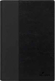 Обложка для электронной книги Sony PRSA-SC22 Black - общий вид