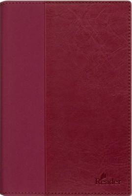 Обложка для электронной книги Sony PRSA-SC22 Red - общий вид