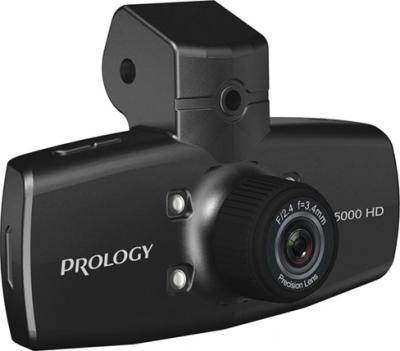 Автомобильный видеорегистратор Prology iREG-5000HD - общий вид