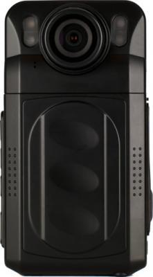 Автомобильный видеорегистратор КАРКАМ Q2 - фронтальный вид