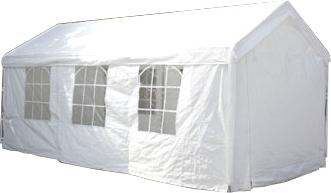 Тент-шатер Garden4you 09437 - общий вид