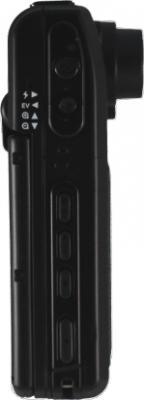 Автомобильный видеорегистратор КАРКАМ QX2 - вид сбоку