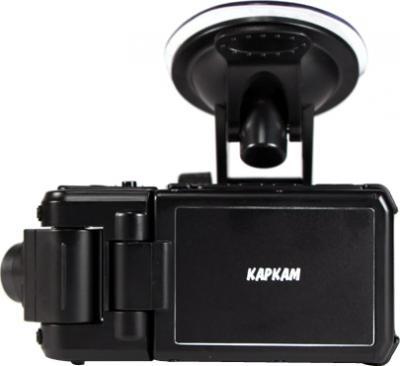 Автомобильный видеорегистратор КАРКАМ QX2 - общий вид