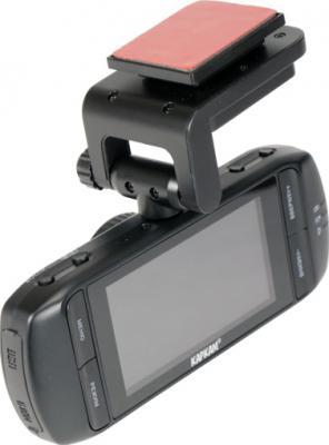 Автомобильный видеорегистратор КАРКАМ QL3 - общий вид