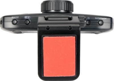 Автомобильный видеорегистратор КАРКАМ QL3 - вид сверху