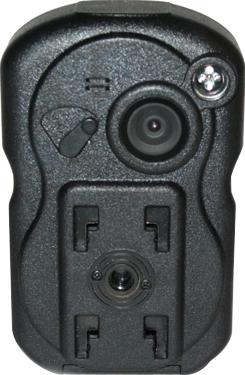 Автомобильный видеорегистратор КАРКАМ Q4 Lite - вид спереди