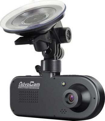 Автомобильный видеорегистратор AdvoCam FD4 Profi - общий вид