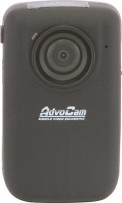Автомобильный видеорегистратор AdvoCam HD1 - фронтальный вид