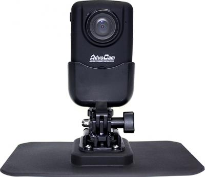 Автомобильный видеорегистратор AdvoCam HD2 - с креплением на панель