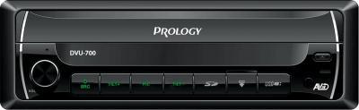 Бездисковая автомагнитола Prology DVU-700 - общий вид