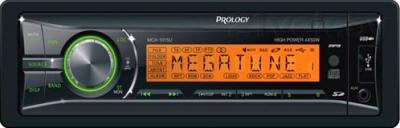 Автомагнитола Prology MCA-1015U - общий вид