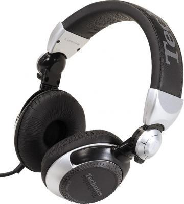 Наушники Technics RP-DJ1210E-S - общий вид