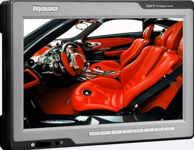 Автомобильный телевизор Prology DATV-870XSC - общий вид