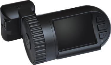 Автомобильный видеорегистратор Roadmax Guardian R600 - дисплей