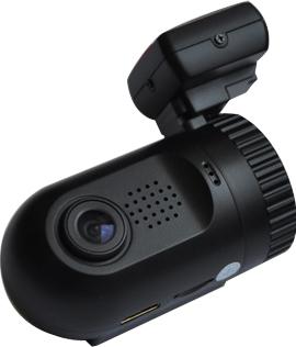 Автомобильный видеорегистратор Roadmax Guardian R600 - общий вид