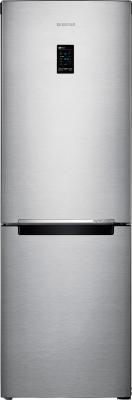 Холодильник с морозильником Samsung RB29FERNCSA/WT - вид спереди