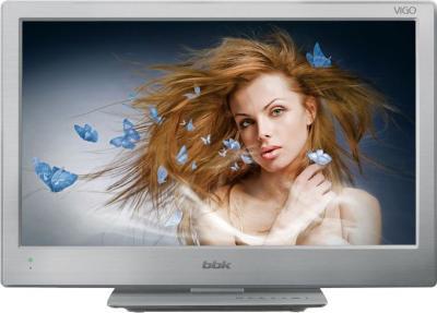 Телевизор BBK LEM1992RU - общий вид