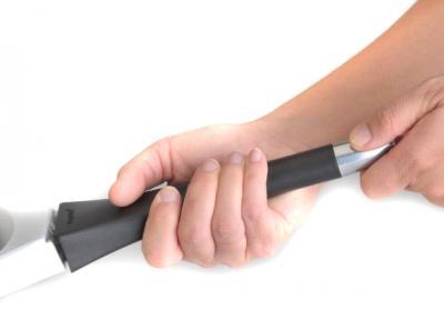 Сотейник BergHOFF Auriga White 2303412 - длинная ручка