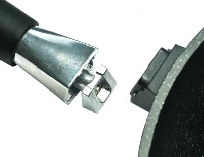 Сотейник BergHOFF Cast Line 2306116 - съемная ручка