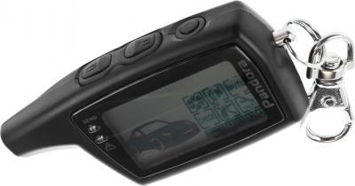 Автосигнализация Pandora LX 3290 - диалоговый пульт
