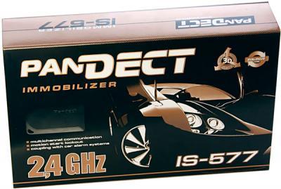 Иммобилайзер Pandect IS-577 - коробка