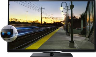 Телевизор Philips 40PFL4308T/60 - общий вид