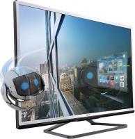 Телевизор Philips 40PFL4508T/60 - вполоборота