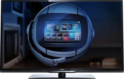 Телевизор Philips 42PFL3208T/60 - общий вид