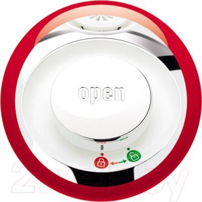 Мультиварка Moulinex Cook4Me CE701132 - кнопка
