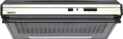 Вытяжка плоская Beko CFB 6432 XG - общий вид
