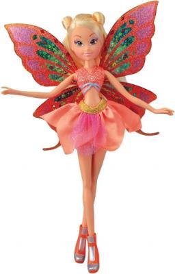 """Кукла Witty Toys Winx Club """"Сила Энчантикс"""" Стелла (Stella) - общий вид"""