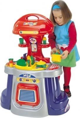Детская кухня Полесье Хозяйка / 0148 (в коробке) - общий вид