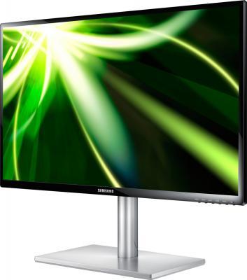 Монитор Samsung S27C750P (LS27C750PSA/CI) - общий вид