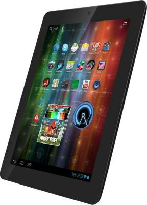 Планшет Prestigio MultiPad 2 8.0 Ultra Duo 3G (PMP7280C3G_BK_DUO) 8GB - общий вид