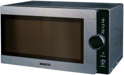 Микроволновая печь Beko MWC 2000 EX - общий вид