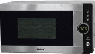 Микроволновая печь Beko MWC 2010 EX - общий вид
