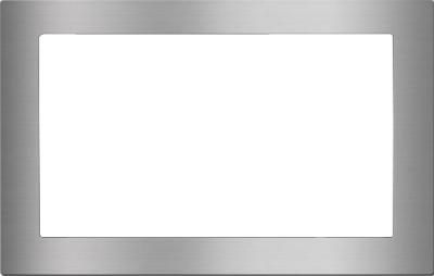 Декоративная рамка для СВЧ Beko MWK 2510 X - общий вид