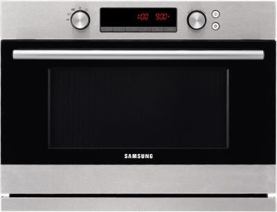Электрический духовой шкаф Samsung FQ315S002 - общий вид