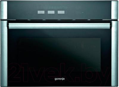 Электрический духовой шкаф Gorenje BOС5322AX - общий вид