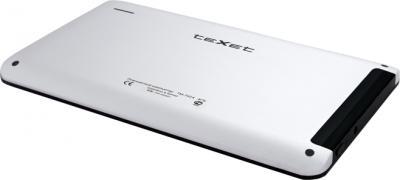 Планшет TeXet TM-7024 4GB (Silver) - задняя крышка