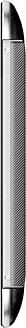 Планшет TeXet TM-7026 4GB (Titanium) - вид сбоку