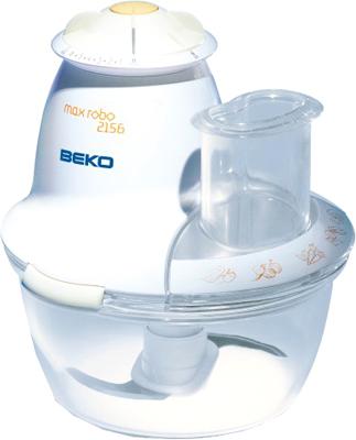 Кухонный комбайн Beko BKK 2156 White - общий вид