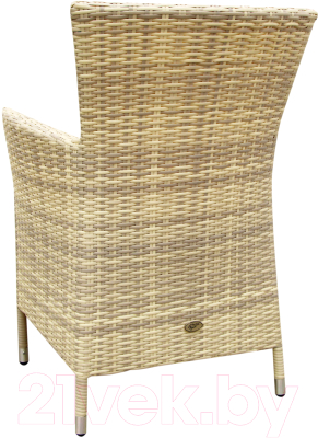 Кресло садовое Garden4you Wicker-1 1270