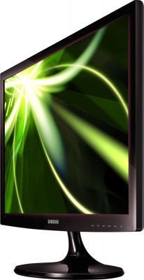 Монитор Samsung S20C300BL (LS20C300BL/CI) - общий вид
