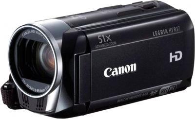 Видеокамера Canon LEGRIA HF R37 - общий вид
