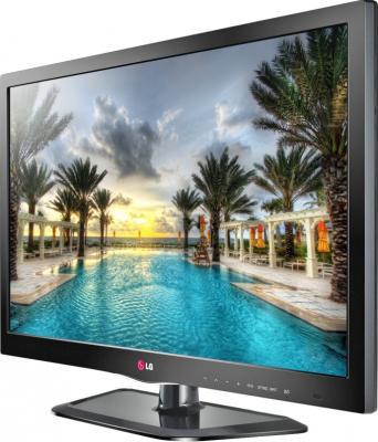 Телевизор LG 22LN450U - общий вид