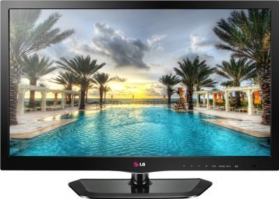Телевизор LG 22LN450U - фронтальный ид