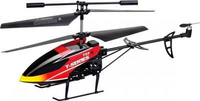 Игрушка на пульте управления MJX Вертолет T653 (T53)  - общий вид