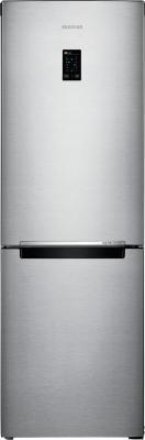 Холодильник с морозильником Samsung RB29FERNDSA/WT - вид спереди