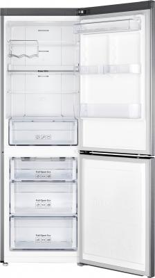Холодильник с морозильником Samsung RB29FERNDSA/WT - внутренний вид
